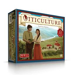 Viticulture - Español