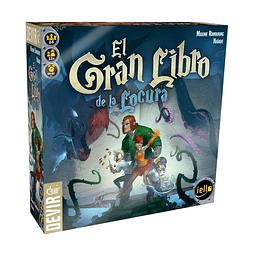 El Gran Libro de la Locura - Español