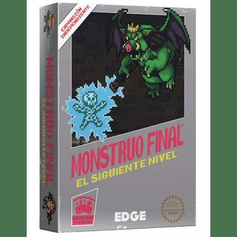 Monstruo Final El Siguiente Nivel - Español