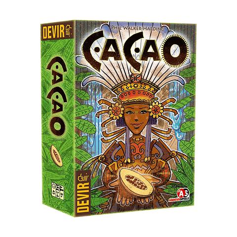 Cacao - Español