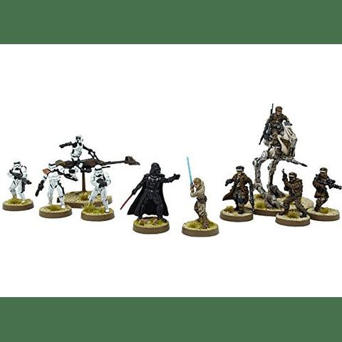 Star Wars Legion - Español