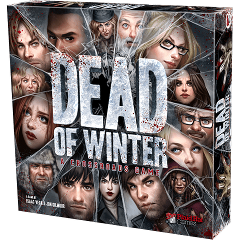 Dead of Winter - Ingles