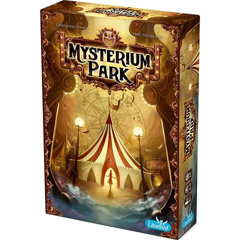 Mysterium Park - Español