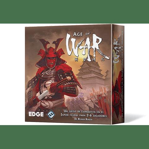 Age of War - Español