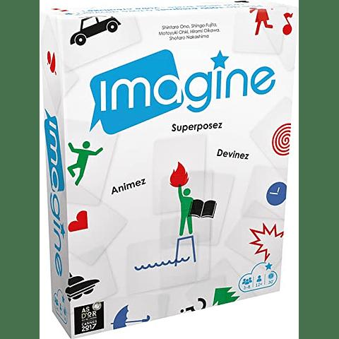 Imagine - Español