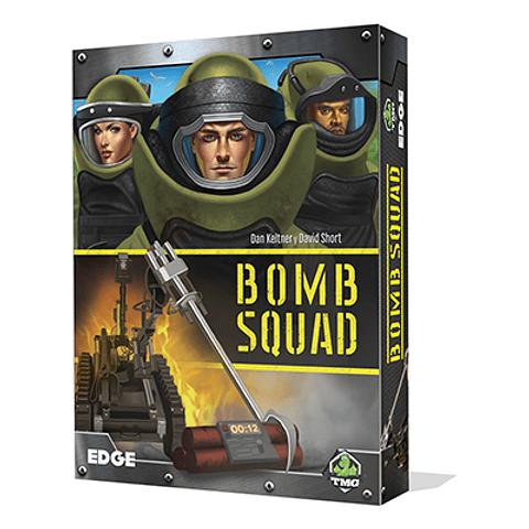 Bomb Squad - Español