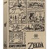The Legend of Zelda - Legend of The Hero - Premium Puzzle 1000 Piezas