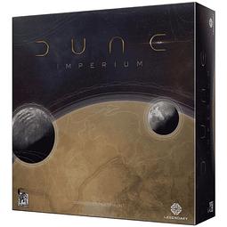 Dune Imperium - Inglés
