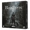 Bloodborne: El Juego de Cartas - Español