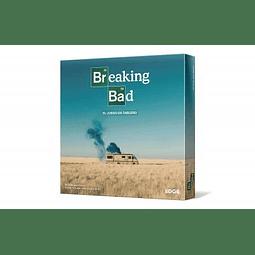 Breaking Bad - El Juego de Tablero - Español