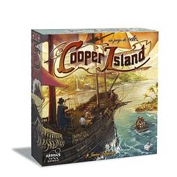 Cooper Island - Español