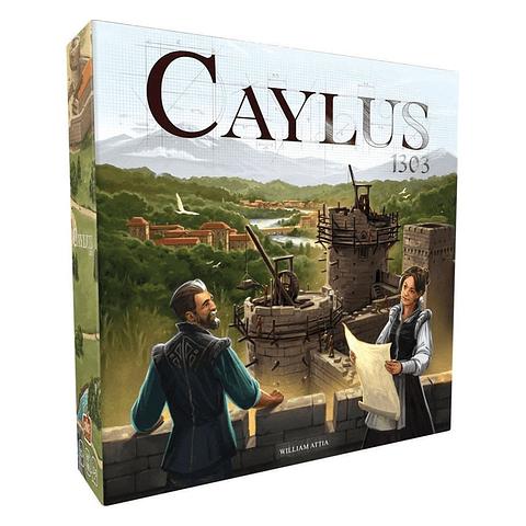 Caylus 1303 - Español