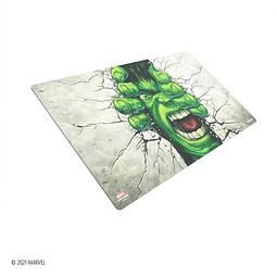 Marvel Champions Game Mat – Hulk