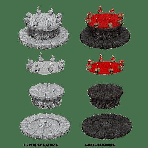 WizKids Deep Cuts: Magic Dais