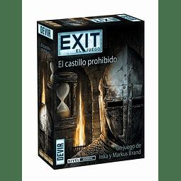 Exit: El Castillo Prohibido - Español