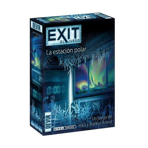 Exit: La Estación Polar - Español