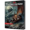 Preventa - Dungeons & Dragons: Fantasmas de Saltmarsh - Español