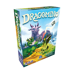 Dragomino - Español