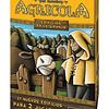 Agrícola: Expansión Edificios en La Granja - Español