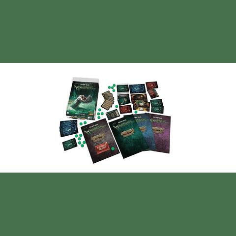 Escape Tales Vástagos De Wyrmwood - Español