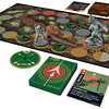 Unmatched: Robin Hood VS Bigfoot - Español