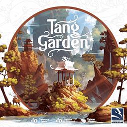 Tang Garden - Español