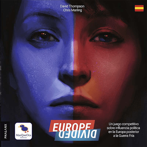 Europe Divided - Español