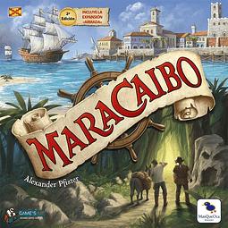 Maracaibo - Español