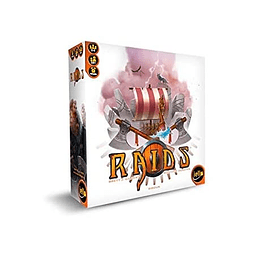 Raids - Español