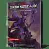 Dungeons & Dragons: Guía del Dungeon Master Edición Española - Español