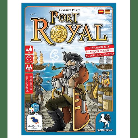 Port Royal - Español