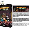 Dungeons & Drinks - Español
