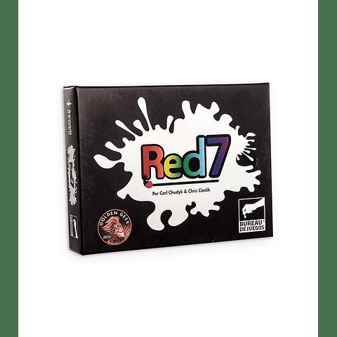Red 7 - Español