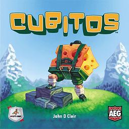 Preventa - Cubitos - Español