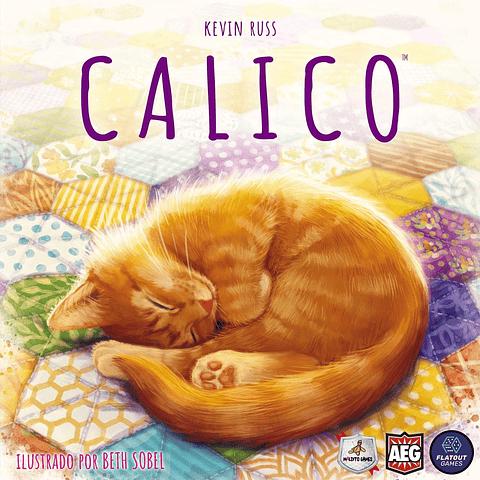 Preventa - Calico - Español