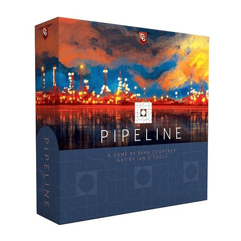 Preventa - Pipeline - Español