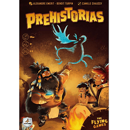 Preventa - Prehistorias - Español