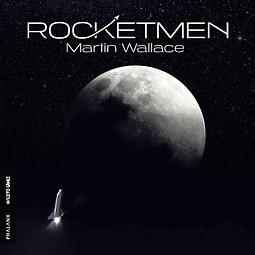 Preventa - Rocketmen - Español