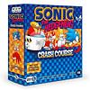 Preventa - Sonic The Hedgehog Crash Course - Español