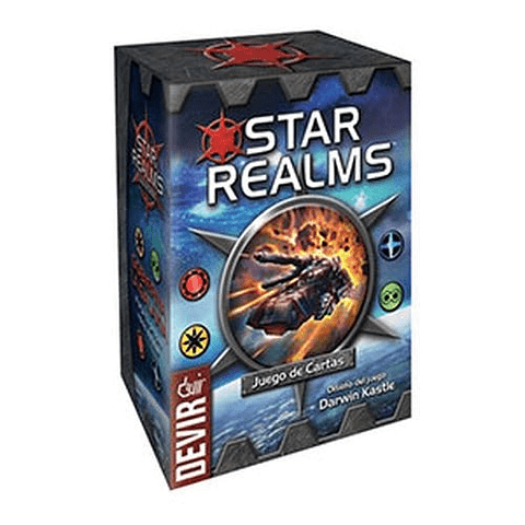 Star Realms - Español