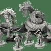 Mansiones de la Locura - Expansión La Senda de la Serpiente - Español