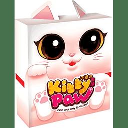 Preventa - KITTY PAW (Patita de Gato) - Español