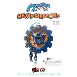 Preventa - Monster Lands Expansion - Español