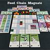 Preventa - Food Chain Magnate - Español