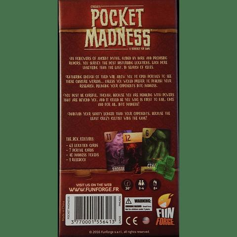 Cthulhu's Pocket Madness - Español