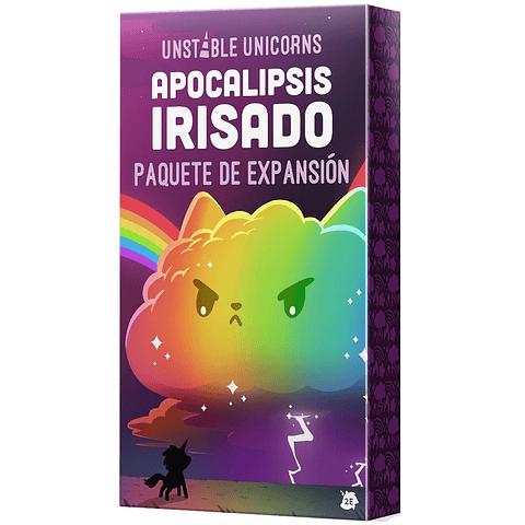 Prevent - Unstable Unicorns: Apocalipsis Irisado - Español
