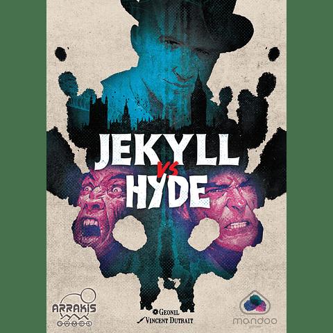 Preventa - Jekyll vs. Hyde - Español