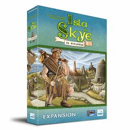 Isla de Skye Expansión El Viajero - Español
