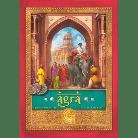 Agra - Español