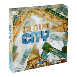 Clouds City - Español